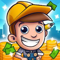 Build Away! - Idle City Game icon