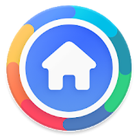 Icône de Action Launcher