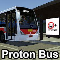Ícone do apk Proton Bus Simulator (BETA)