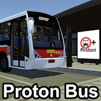 Ícone do Proton Bus Simulator (BETA)