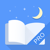 Ícone do Moon+ Reader Pro