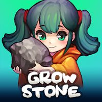 Ícone do Grow Stone Online - Idle RPG Game