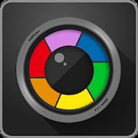 Icône de Camera ZOOM FX