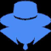 Ícone do Hideman VPN