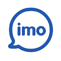 imo free HD video calls and chat icon