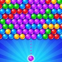 Ícone do Bubble Shooter