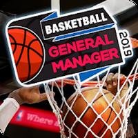 NBA General Manager 2018 - Basketball Coach Game Simgesi