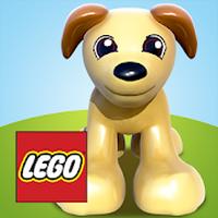 LEGO® DUPLO® ZOO アイコン