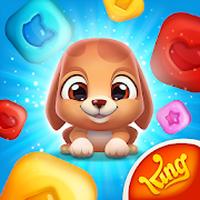 Icône de Pet Rescue Puzzle Saga