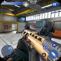 Icône de Critical Strike Shoot Fire V2