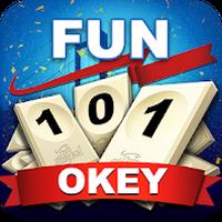 Fun Okey 101 Online Simgesi