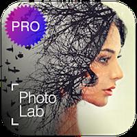 Ícone do Photo Lab PRO: foto-montagens