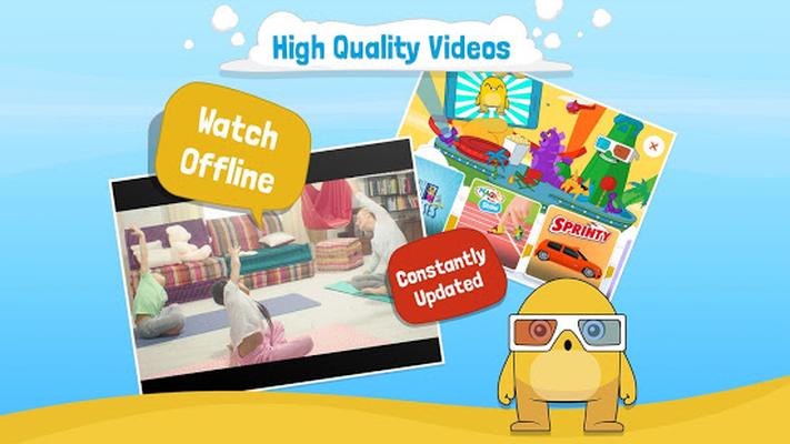 Magic Kinder Android - Free Download Magic Kinder App