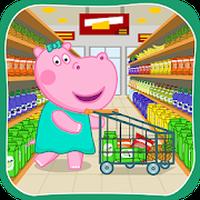 Kids Shopping Games icon