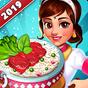 Estrella de Cocina India: Juegos de Cocina de Chef 1.8.1