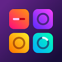 Иконка Groovepad - создавайте музыку и биты