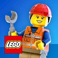 Ikon LEGO® Tower