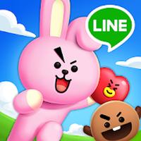 ไอคอนของ LINE HELLO BT21
