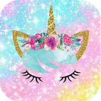 kawaii unicorn wallpaper - cute
