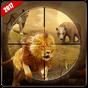 Sniper de vanatoare animale2017-Jungle Safari Gun 2.3
