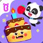 Festa da Comida do Bebê Panda 8.35.00.00