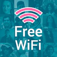 Ícone do Senha WiFi grátis Instabridge