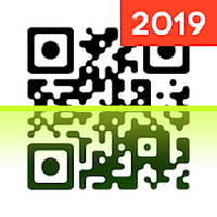 QR Scanner Pro : All QR & Barcode icon