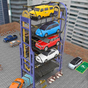Real Smart Car Parking Crane 1.4