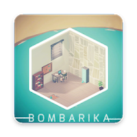 BOMBARIKA - SAVE THE HOUSES Simgesi