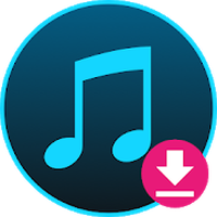 Icono de Mp3 Music Downloader & Free Music Download