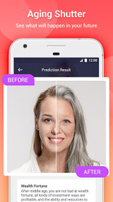 Horoscope X - Aging, Past Life, Face Scanner Android - Free