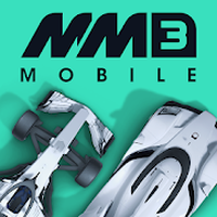 Motorsport Manager Mobile 3 Icon