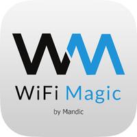 Ícone do Mandic magiC