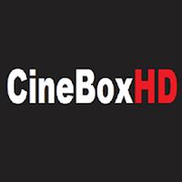 Ícone do CineBox HD Filmes e Séries Grátis