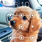 Cute Dogs Labrador HD AppLock Security 1.0
