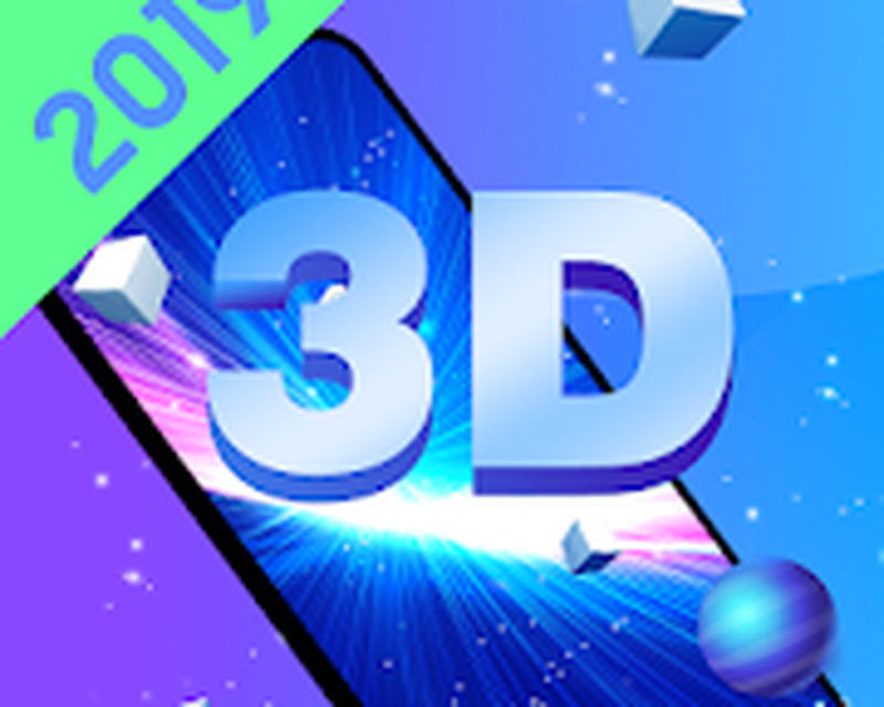 Super Wallpaper 3d Live Wallpapers Themes Android