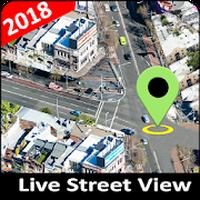 Ícone do GPS Ferramentas 2019- Viver Rua Visão E Viver