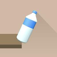 Ikon Bottle Flip 3D