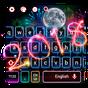 Happy New Year 2019 Keyboard Theme