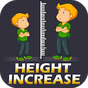 Height Increase Exercises - Grow 3 inch Taller 1.0.1