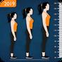 Exercícios de aumento de altura Início Treino-Grow 6