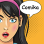 Comica - zamień zdjęcia w komiksy