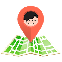 Find My Kids - Kid Tracker Simgesi