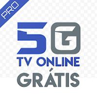 5G - Assistir Tv Online Grátis Android - Baixar 5G - Assistir Tv