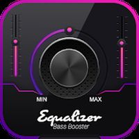 Ícone do apk Equalizer - Bass impulsionador
