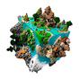 Pocket World - Minecraft  APK