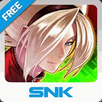 THE KING OF FIGHTERS-A 2012(F) apk icono