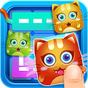 Line Puzzle: Funny Cats 1.5