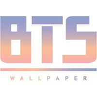 Icône de NEW BTS Wallpaper HD 4K Lock Screen 2019