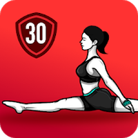Splits Training - Do the Splits in 30 Days icon